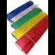 Drapeaux tibétains - 17,5 * 17,5