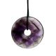 Donut Amethyste - 40 mm