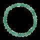 Bracelet Aventurine - elastique