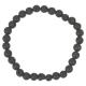 Bracelet Pierre de Lave - elastique