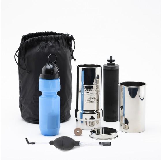 GO BERKEY® Pure Zen Water