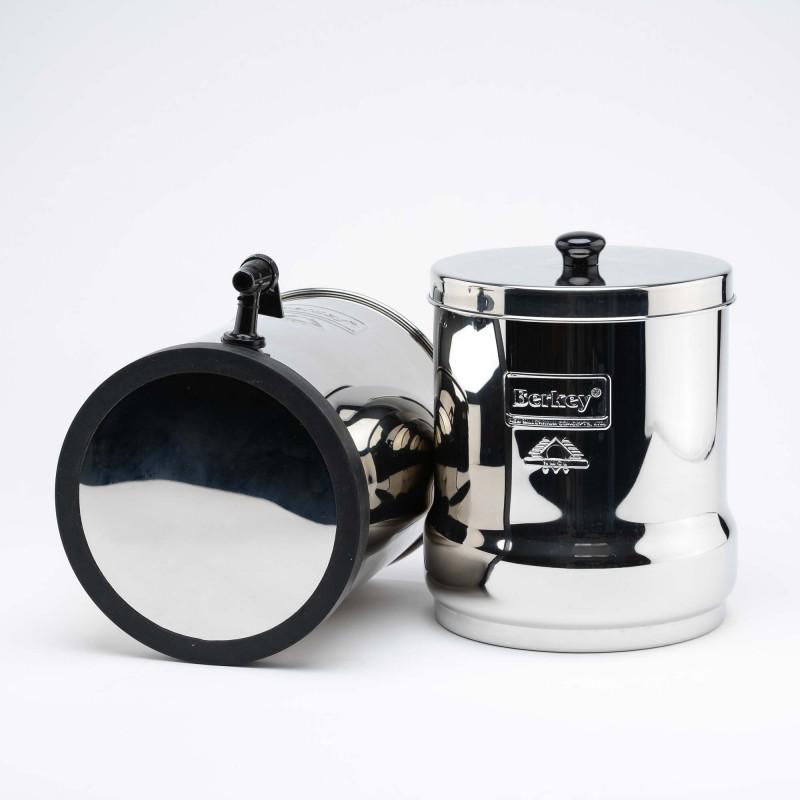 Filtre purificateur d 39 eau portable pratique et efficace - Purificateur d eau portable ...