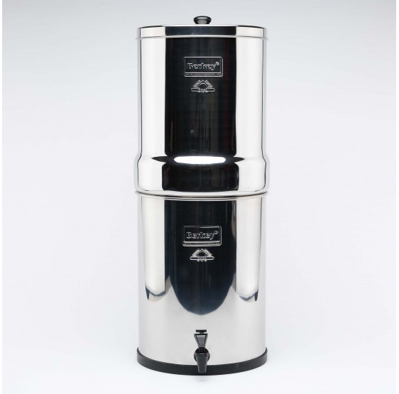 IMPERIAL BERKEY® Pure Zen Water