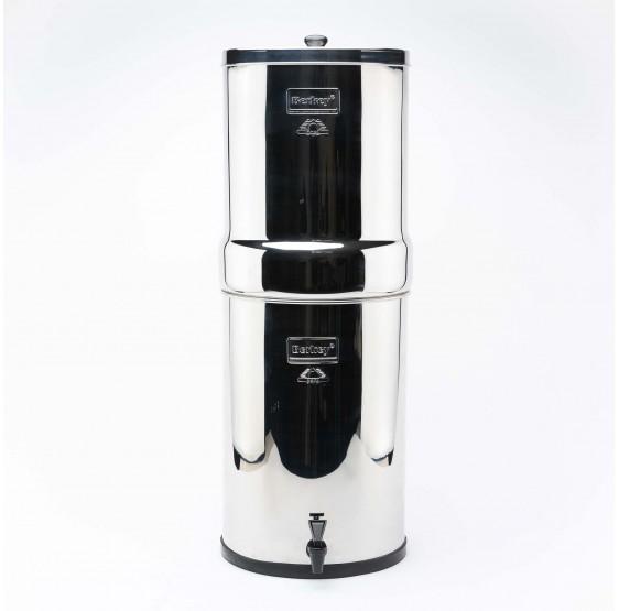 CROWN BERKEY® Pure Zen Water