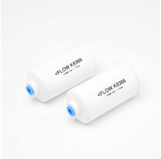 ELÉMENTS DE RÉDUCTION PF-2 FLUOR ET ARSENIC BERKEY ® Pure Zen Water