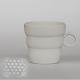 Tasse Mug Shinno Fleur de Vie - 300ml