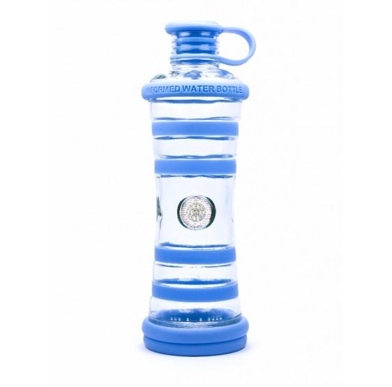 La i9 bouteille Chakra – l'équilibre de vos centres d'énergie