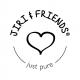 Stick encens - Jiri & Friends® - Olibanum - Frankincence