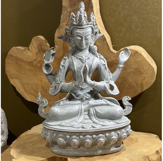 Bouddha de la compassion Chenrezig
