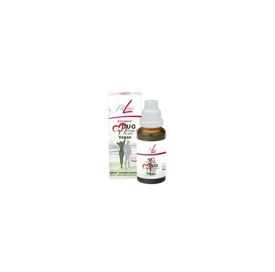 Heart Duo Vegan Fitline