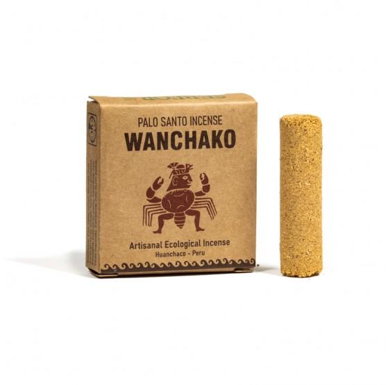 Palo Santo pack - Wanchako - 16 grs