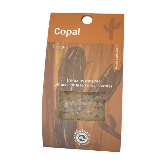 Encens en résine - Copal