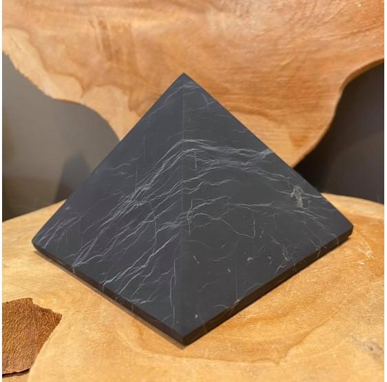 Pyramide Shungite 10 cm