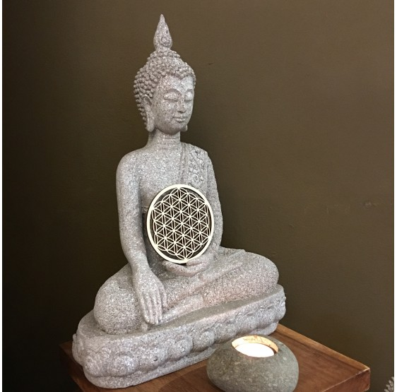 Bouddha Thai statue - L