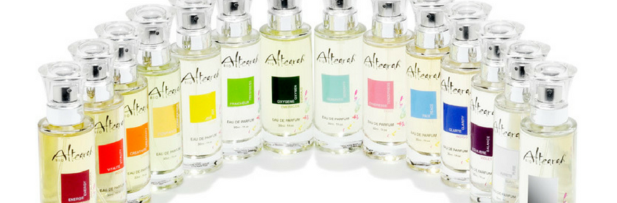 Altearah - Parfums de soin