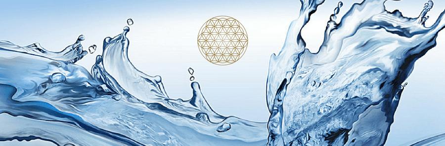 Dynamiser l'eau